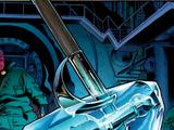Hammer of Skadi