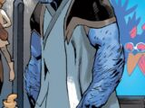 Henry McCoy (Tierra-13133)