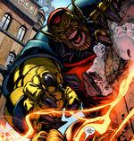 Henry Pym (Giant-Man Skrull) (Earth-616)