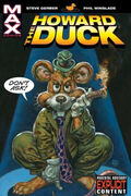 Howard the Duck TPB Vol 1 1