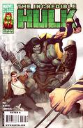 Incredible Hulk Vol 1 603