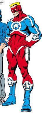 Super-Patriot