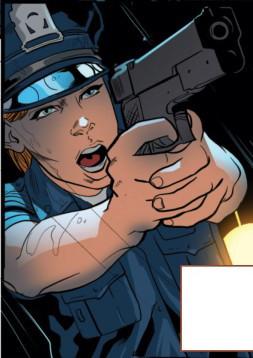 Justine Edwards (Earth-616)