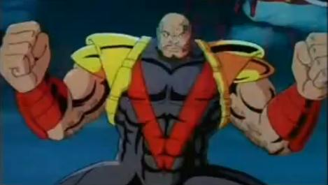 Marco Delgado (Earth-92131) from X-Men The Animated Series Season 4 6 001.jpg