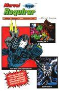 Marvel Requirer Vol 1 33