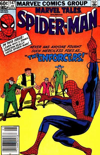 Marvel Tales Vol 2 147