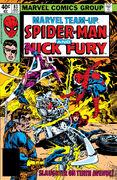 Marvel Team-Up Vol 1 83