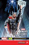 Marvel Universe Avengers Assemble Season Two Vol 1 10