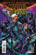 Marvel Zombies Vol 2 3