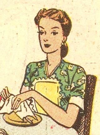 Mathilda Blair (Earth-616)