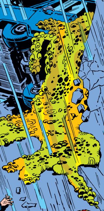 Morton Clegstead (Earth-616)