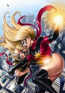Ms. Marvel Vol 2 43 Textless