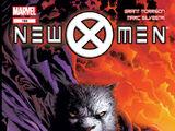 New X-Men Vol 1 153