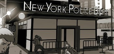 New York City Police Department (Earth-TRN590)