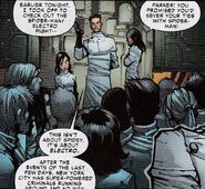 Parker Industries (Earth-616) from Amazing Spider-Man Vol 3 2 001