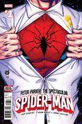 Peter Parker The Spectacular Spider-Man Vol 1 1