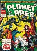 Planet of the Apes (UK) Vol 1 87