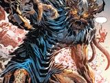 Scythian Algurus (Earth-616)