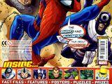 Spectacular Spider-Man (UK) Vol 1 161
