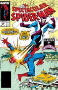 Spectacular Spider-Man Vol 1 144