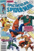 Spectacular Spider-Man Vol 1 169