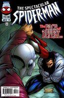 Spectacular Spider-Man Vol 1 242