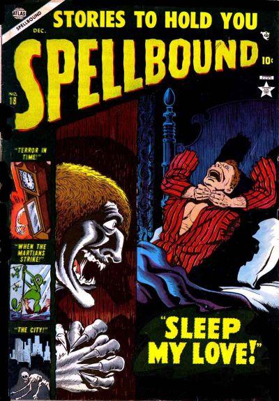 Spellbound Vol 1 18