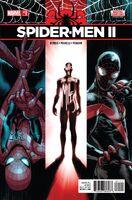 Spider-Men II Vol 1 1
