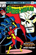 Spider-Woman Vol 1 3