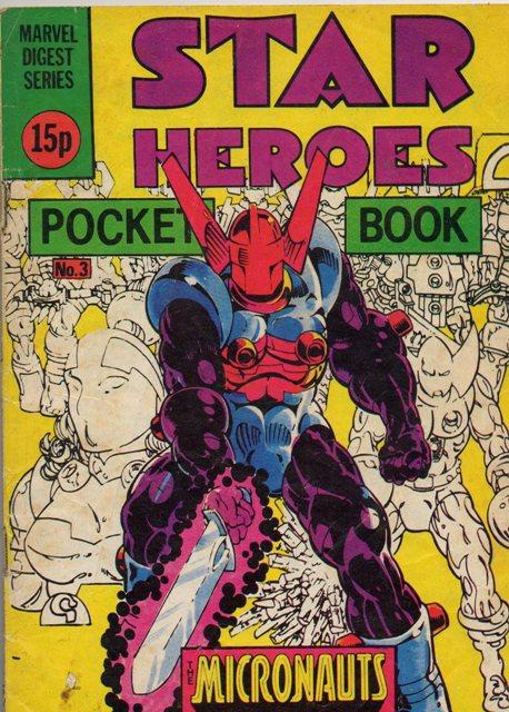 Star Heroes Pocket Book (UK) Vol 1 3