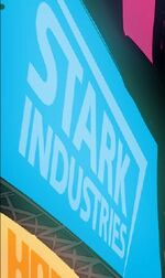 Stark Industries (Earth-65) from Edge of Spider-Verse Vol 1 2 001.jpg