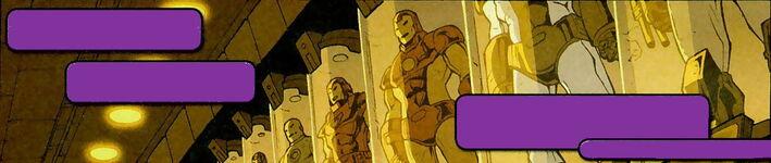 Stark Industries (Earth-9411)