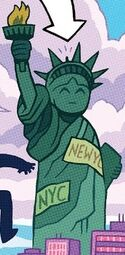 Statue of Liberty from Amazing Spider-Man Vol 5 25 001.jpg