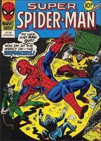 Super Spider-Man Vol 1 306