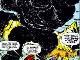 Diablo (Monster) (Earth-616)