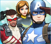 Team Cap (Earth-TRN562)