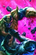 Thanos Imperative Vol 1 4 Textless
