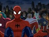 Ultimate Spider-Man (Animated Series) Season 3 1