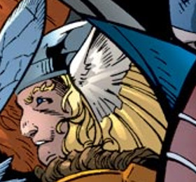 Thor Odinson (Earth-8441) from Black Panther Annual Vol 1 1 0001.jpg