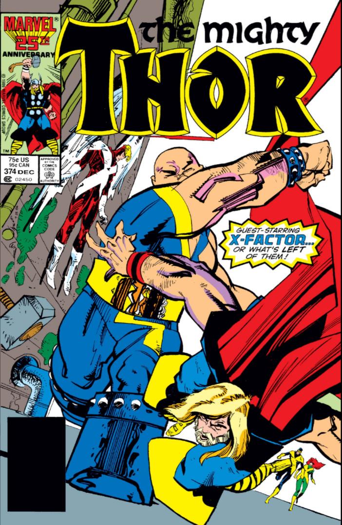 Thor Vol 1 374