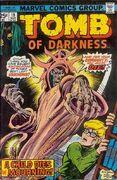 Tomb of Darkness Vol 1 19