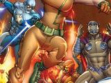 Tsu-Zana (Earth-616)