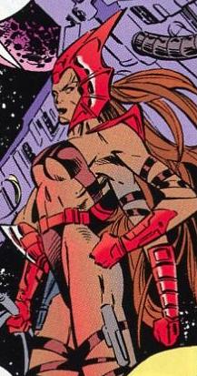 Vavella (Earth-616)