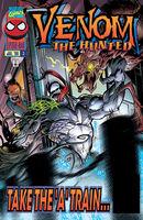 Venom The Hunted Vol 1 3