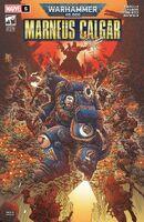 Warhammer 40,000 Marneus Calgar Vol 1 5