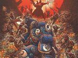 Warhammer 40,000: Marneus Calgar Vol 1 5