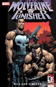 Wolverine Punisher TPB Vol 1 1