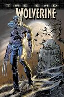 Wolverine The End Vol 1 1