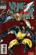 Wolverine Vol 2 76