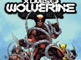 X Lives of Wolverine Vol 1 1